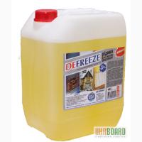 Defreeze жидкость для систем отопления и охлаждения (до-30)