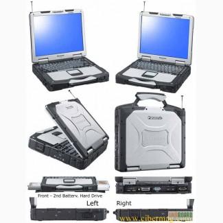 Panasonic CF 30 mk2 Защищенный промышленный ноутбук