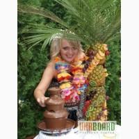 Оформление гавайской вечеринки, гавайская вечеринка,декор, корпоратив