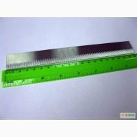Ножи отсекающие для горизонтального упаковочного автомата «Колибри А176» (Россия)