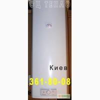 Трёхфазные водонагреватели, бойлеры. 80-200 литров. Киев