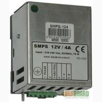 DATAKOM SMPS-124 зарядное устройство 12 В с установкой на DIN-рейку