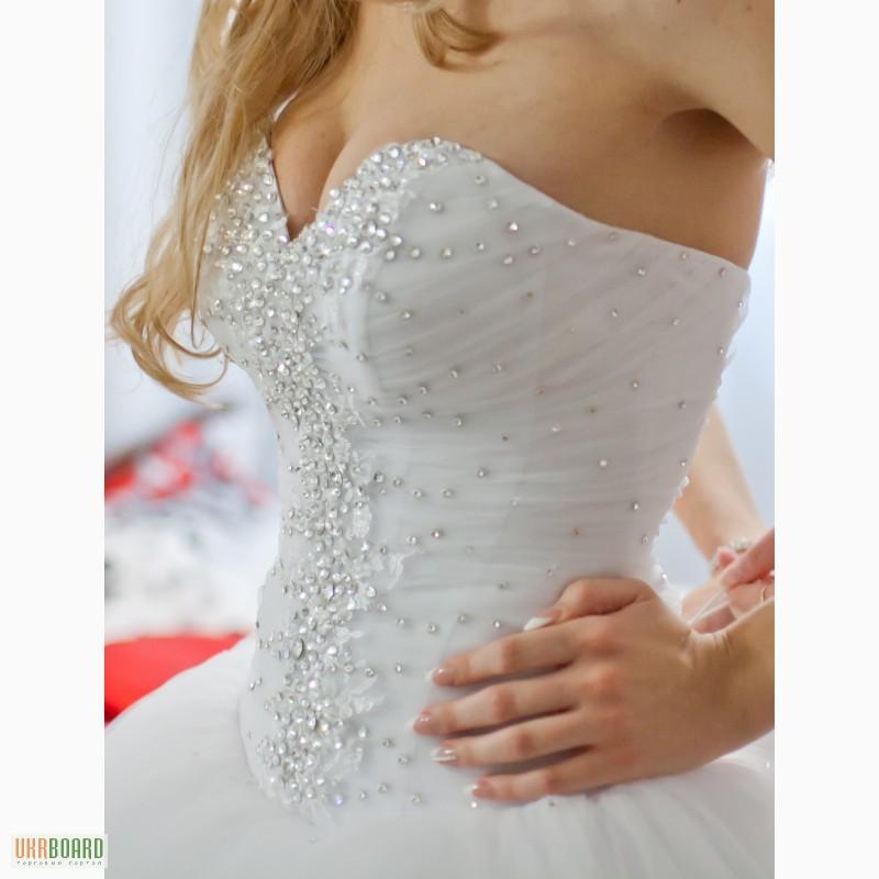 b1a179438c9 Продам свадебное платье