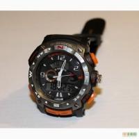 Часы наручные спортивные водонепроницаемые G-Shock (не Casio), водонепроницаемость 30 м