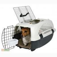 Trixie Elba I Переноска для собак и кошек размер 34 #215; 30 #215; 51 см