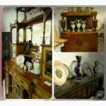 Антикварная мебель и предметы интерьера в Lavanda store