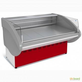 Морозильная Витрина.Открытая холодильная витрина самообслуживания.Новые.Ра ссрочка