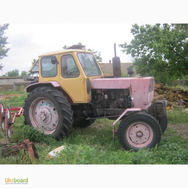 Трактор - Спецтехника - OLX.ua