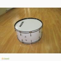 Продам оркестровый маршевый бас барабан MAXTONE MBC-26 White