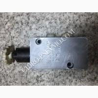 Клапаны СКПС12/6.3 СКП12/63