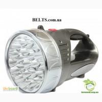Яркий фонарь прожектор YJ-2805