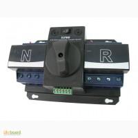 ELPRO ATS-63A, 230/380V 50Hz Устройство АВР электроснабжения