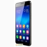 Оригинал Huawei Honor 6 новые с гарантией