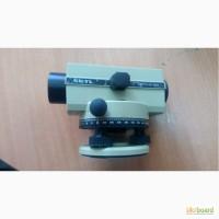 Оптический нивелир Setl DSZ3 (c поверкой)