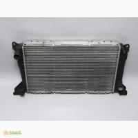 Продам б/у радиатор для Ford Transit 2.5 D
