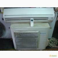 Продам б/у кондиционер настенного типа DAIKIN FTYN60 RYN60