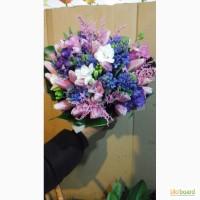 Продажа цветов букетов композиций игрушки с цветов