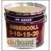 Ansercoll 5-10-15-20 23кг, Ansercoll PUR 2K Ансерколл