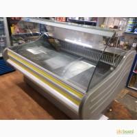 Витрина холодильная Айстермо б/у -5+5 С