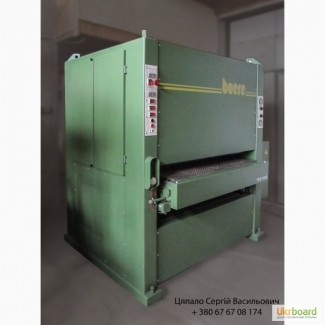 Станок шліфувально-калібрувальни й BOERE TKS 1100 б/у
