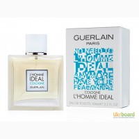 Guerlain L'Homme Ideal Cologne туалетная вода 100 ml. (Герлен Л#039;Хом Идеал Колонь)
