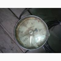 Термометры ТПГ-СК, манометрические, показывающие, 0-150грд. 220в. 10вт. 10в/а. Класс. 2.5