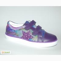 Туфли для девочек Туфли Том.м арт.0561В фиолет