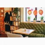 Франчайзинг кофейни Crema Caffe, готовый бизнес под ключ, ресторан