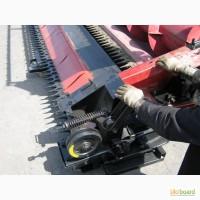 Приспособление, приставка для уборки сои С600, С750, V660, C660
