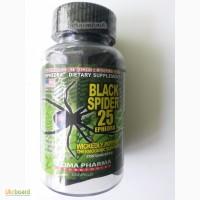 Cloma Pharma Black Spider 100 tab
