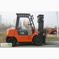 Продам дизельный погрузчик Dalian CPCD30DB