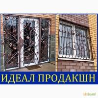 Оконные решетки Одесса