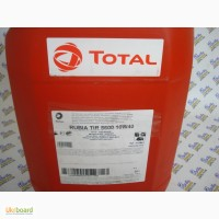 10w40 8600 Масло моторное TOTAL 10w40 RUBIA 8600 (20L)