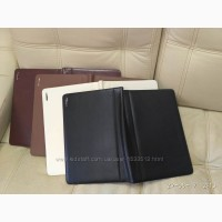Чехол-книжка для Apple MacBook Air 13, кожаный, Nosson Подбор аксессуаров, чехлы, защитн