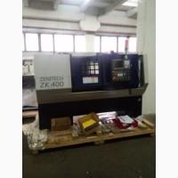Продам Токарный станок с ЧПУ(Fanuc) Zenitech ZK 360x1000