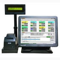 Продам электронний контрольно-касовий апарат для АЗС TT POS.27