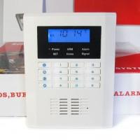 GSM охранная сигнализация GSM017