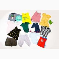 Секонд хенд оптом детская одежда (микс) от SRS Company