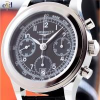 НОВЫЕ Часы Longines 1942 Automatic L27684532