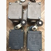 Продам конечный выключатель, ВК 300, СССР новые, 10 шт