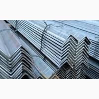 Купить уголок металлический (стальной) новый мера