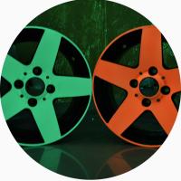 Светящиеся диски для Вашего авто
