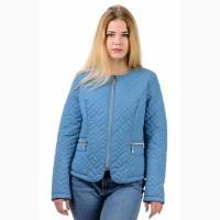 Весенняя куртка- пиджак Шэрон размеры 46-54 опт и розница, цвета разные