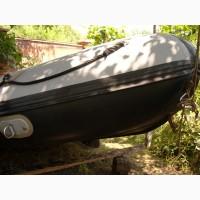 Продам лодку zodiac