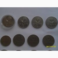 Юбилейные рубли СССР