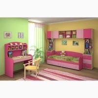 Изготовление детской и подростковой мебели под заказ в Сумах и Киеве