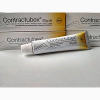 Контрактубекс / Contractubex