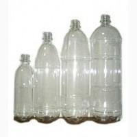 Бутылка ПЭТ Росинка 0.5 л