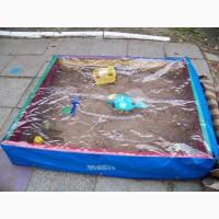 Тент накидка детская песочница