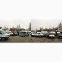 Одесса автосервис, компьютерная диагностика микроавтобуса, ремонт автоэлектрики